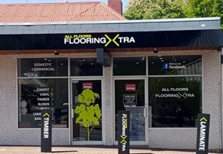 All Floors Flooring Xtra Logo