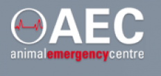 AEC Animal Emergency Centre logo