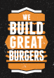 Burger Foundry logo