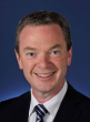 Christopher Pyne MP logo