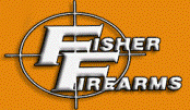 Fisher Firearms logo