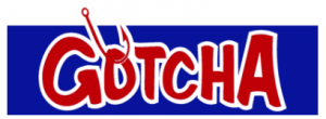 Gotcha Fishing Tackle logo