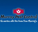 Murray Pest Control logo