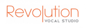 Revolution Vocal Studio logo