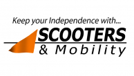 Scooters and Mobility Adelaide logo