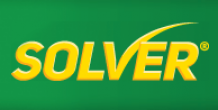 Solver Professional Paint Solutions logo