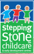 Stepping Stone Early Education Centre logo