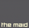 The Maid logo