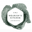 The Nourish'd Kitchen logo