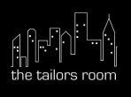 The Tailors Room logo