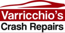 Varricchio's Crash Repairs logo