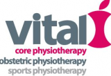 Vital Core Physiotherapy logo