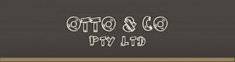 Otto's Timber Joinery & Hardware logo