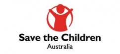 Save the Children - SA logo