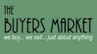 The Buyers Market logo