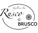 Rusco & Brusco Tigelleria Bar logo