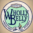 Wholly Belly logo