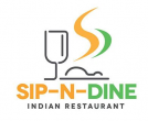 Sip-N-Dine Indian Restaurant logo