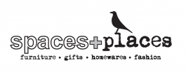 Spaces + Places logo