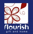 Flourish on Magill logo