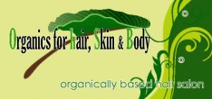 Organics for Hair logo