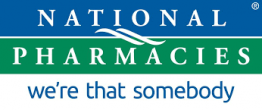 National Pharmacies Kensington Park logo