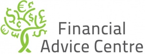 Financial Advice Centre logo