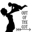 Out of the Cot logo
