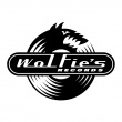 Wolfie's Records logo